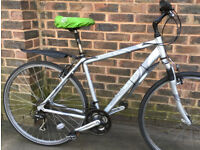 20 inch Apollo Cafe Aluminium hybrid City road bike bicycle