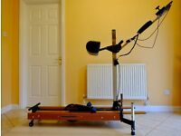 NordicTrack Classic Skier - The traditional all round exercise machine.