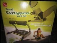Smart wonder care full body workout