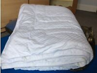 Special NIKKEN duvets for a therapeutic sleep