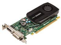 GPU - Nvidia Quadro K600 Graphics Card