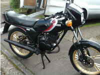 Used, yamaha rd80mx for sale  Norwich, Norfolk