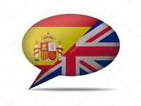 Spanish and English language teacher