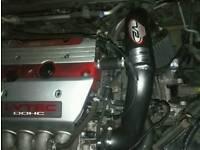 Civic Type R EP3/DC5 AEM V2 induction kit