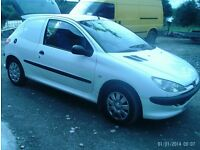 forsale 04 peugeot 206 1.4 hdi