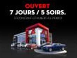 2012 Mitsubishi RVR GT AWD A/C MAGS TOIT PANO VISION SEULMENT CU West Island Greater Montréal image 20