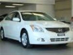 2010 Nissan Altima 2.5 S **2011** MAGS/TOIT OUVRANT