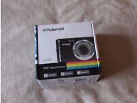 Polariod Digital Camera - New