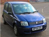 FIAT PANDA 1.3 diesel very cheap for fuel and road tax
