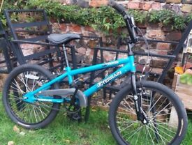 BMX excellent used condition