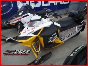 2010 Ski-Doo 800 MXZ XRS