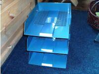 Set of stationery files