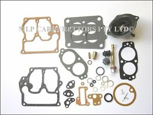 Toyota Corona 2R,12R  Celica 2T Carburettor Kit - Early