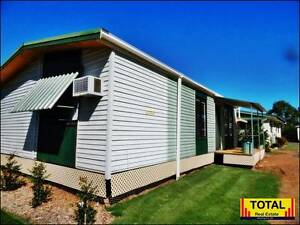 """TOTAL Budget Perfect! """"Pet Friendly"""" Light and Airy! Nanango South Burnett Area Preview"""
