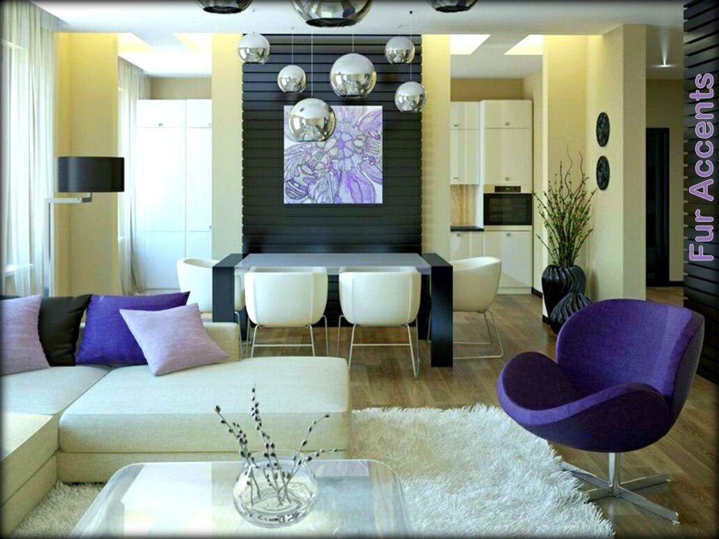 Plush Shag Area Rectangle Sheepskin Rug / Faux Fur Carpet /
