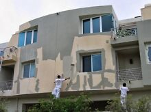 COMMERCIAL,INDUSTRIAL,RESIDENTIAL PAINTING MAINTENENCE SERVICE Rhodes Canada Bay Area Preview