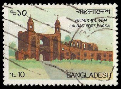 BANGLADESH 311 (SG306) - Lalbag Fort, Dhaka (pa67907)
