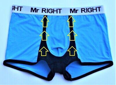Men's health Athletic sports underwear best gift 2 pack boxer briefs quick dry
