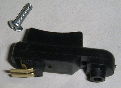 Trigger For Solar And Century Mig Welders 334-221-000