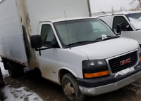 2008 GMC SAVANA VAN  **ONLY CALLS** Calgary Alberta Preview