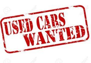 WE WANT YOUR CAR, BOAT, CARAVAN MOTORBIKES Maddington Gosnells Area Preview