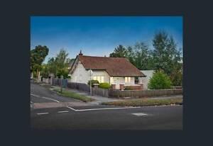 good location,  family home in Kew. Kew Boroondara Area Preview