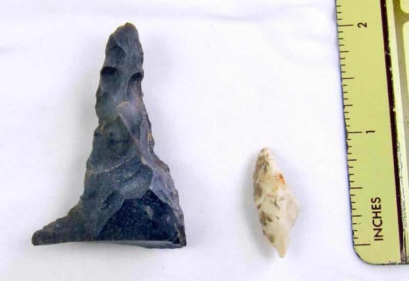 Augers / Drills for Leather Southern Illinois Artifacts