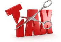 Tax Services / Personal/ Commercial $40.00 ONLY