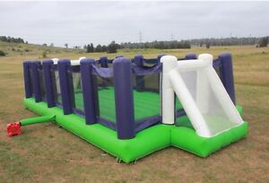 Jumping castles hire Sydney Bow Bowing Campbelltown Area Preview