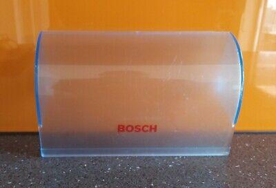 BOSCH KGV31424GB/01 Fridge door dairy tray shelf dairy cover length 177mm