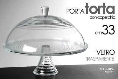 Alzata Torte Coperchio usato in Italia   vedi tutte i 39 ...