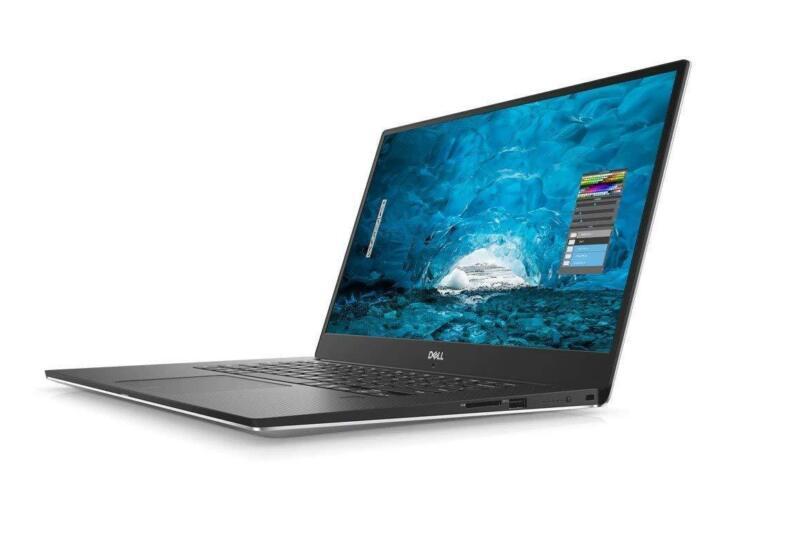 "Dell XPS 9570 15.6"" 4K Touch- i7-8750H16GB/512SSD/BacklitKB/GTX-1050Ti-4GB FPR"
