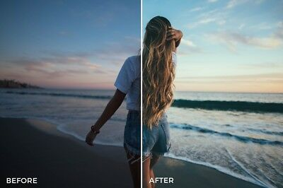 Lightroom Classic CC and Lightroom  CC Over 15000++ PRO Lightroom Presets
