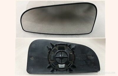 2010-2018 dodge ram 1500, 2500, 3500 right side mirror glass