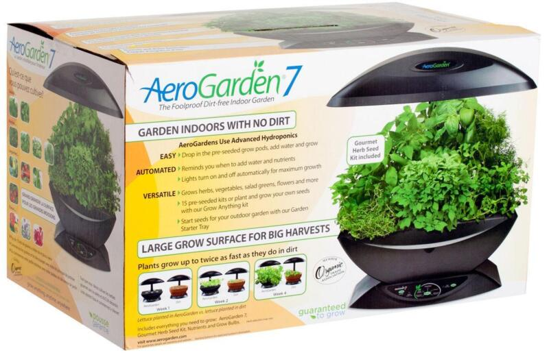 Herb Grow Kit Ebay