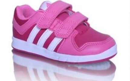 Brand new adidas shoes for girls