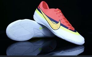 Nike soccer Mercurial Victory IV Ronaldo Football boots