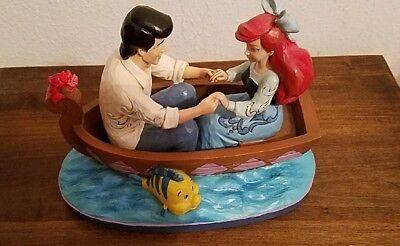 Disney The Little Mermaid Figurine Jim Shore