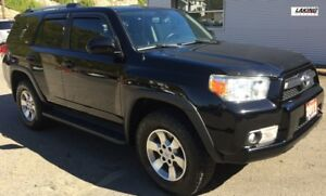 2011 Toyota 4Runner SR5 4X4 REMOTE START HEATED LEATHER SEATS No