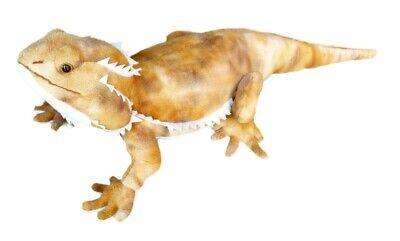 "ADORE 21"" Pogo the Bearded Dragon Lizard Stuffed Animal Plush Toy"