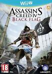 Assassins Creed IV: Black Flag | Wii U | iDeal