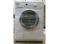 Miele W3240 Washing Machine ***FREE DELIVERY & CONNECTION***3 MONTHS WARRANTY***