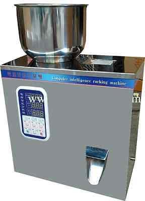 1 - 200 g Wiege- und Abfüllmaschine