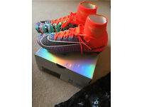 Nike Mercurial Superfly V EA Sports Limited Edition (616/1500) UK8