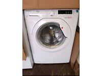 Hoover 10kg super silent washing machine