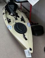 Brand New Winner Leisure Fishing Kayak w/Paddle & Delivery