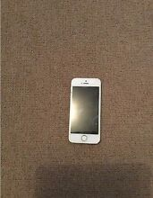 Apple iPhone 5s - 16GB - Gold Smartphone MINT CONDITION Parafield Gardens Salisbury Area Preview