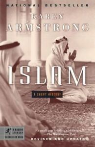 034VERY GOOD034 Islam A Short History Modern Library Chronicles Armstrong Karen - Durham, United Kingdom - 034VERY GOOD034 Islam A Short History Modern Library Chronicles Armstrong Karen - Durham, United Kingdom