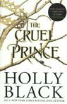 The Cruel Prince - Holly Black - Paperback
