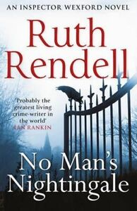 No-Man-039-s-Nightingale-A-Wexford-Case-by-Ruth-Rendell-Paperback-2014
